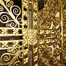 The Golden Gate, Exeter Cathedral by BlueMoonRose
