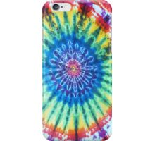 Tie Dye Rainbow iPhone Case iPhone Case/Skin