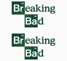 Breaking Bad ×2 by csyz ★ $1.49 stickers