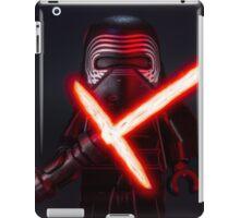 Kylo Ren iPad Case/Skin