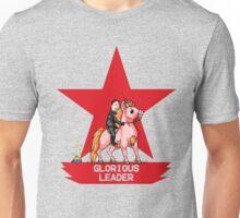 Dat Glorious Leader - Kim Jong-un Unisex T-Shirt