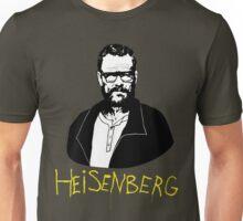 52 Walter White / Heisenberg Unisex T-Shirt
