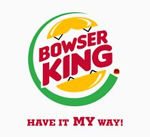 Bowser King Unisex T-Shirt