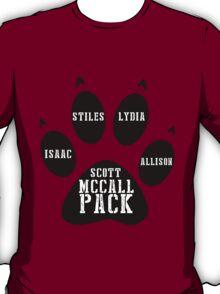 McCall Pack T-Shirt