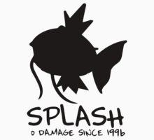 Splash by MattHogen