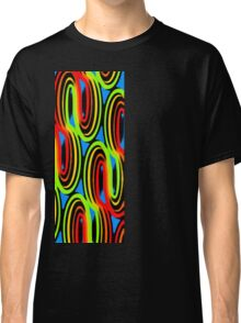 Colored Oil Classic T-Shirt