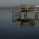 Old Jetty by lalalisa