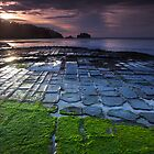 Tessellated Pavement by John Dekker