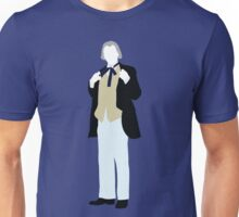 The First Doctor - Doctor Who - William Hartnell (Alt. Version) Unisex T-Shirt
