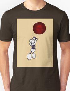 THE CONSTRUCTUS CORPORATION THE ZIGGURAT Unisex T-Shirt