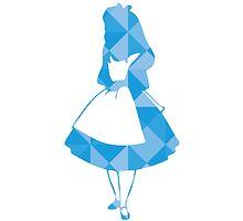 Alice by Sarah Ralph