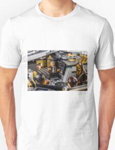 Han Solo stories Unisex T-Shirt
