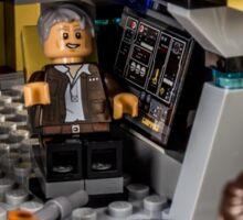 Han Solo stories Sticker