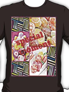 share a special moment T-Shirt