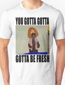 Workaholics Blake/Bear T-Shirt