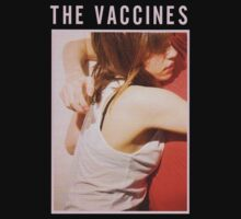"The Vaccines ""What did you expected about the vaccines?"" by DelightedPeople"
