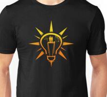 Lightbulb Sun Unisex T-Shirt