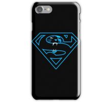 Carolina Panthers iPhone Case/Skin