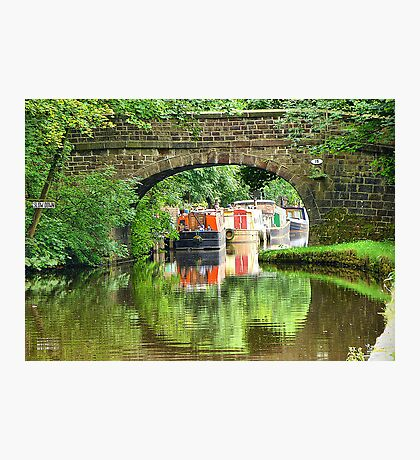 Bridge No 15  Photographic Print