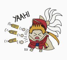 YAAHH! by KorukiKonaru