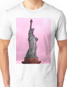 Liberty (NYC SERIES) Unisex T-Shirt