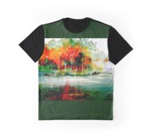 The Summer Knows... Graphic T-Shirt