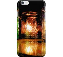 Out of the Darkness iPhone Case/Skin