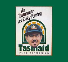 As Tasmanian as Ricky Ponting T-Shirt