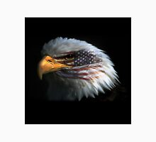 Eagle Flag Left Unisex T-Shirt
