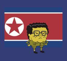 Kim Jong Il Pants by PremierGrunt