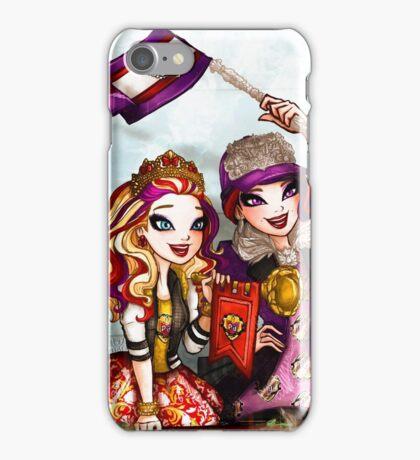 Ever After School Spirit iPhone Case/Skin