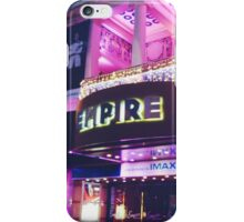 London Nights iPhone Case/Skin