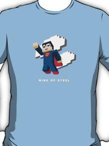 Mine Of Steel T-Shirt