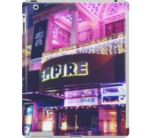 London Nights iPad Case/Skin