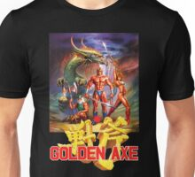 Golden Axe Unisex T-Shirt