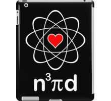 Nerd Love iPad Case/Skin