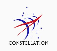 Constellation Program Logo Unisex T-Shirt