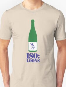 ISO: Loons (Craft Beer Trading) T-Shirt