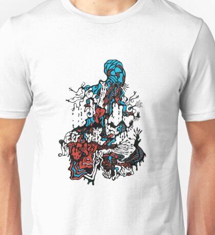vice or virtue  Unisex T-Shirt