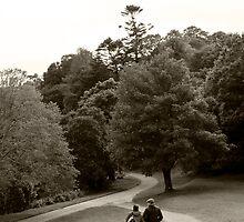 Couple by RoryMackenzie
