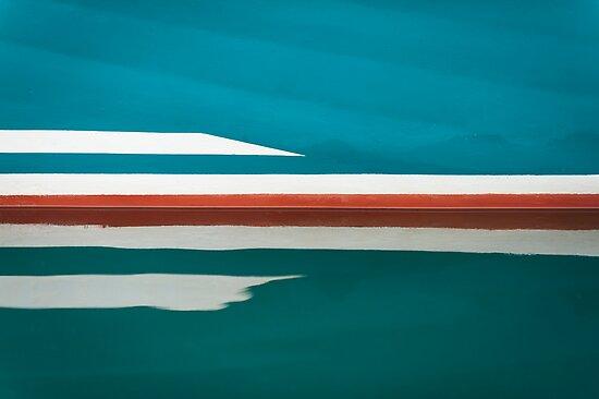 Réflection by Jacinthe Brault