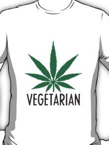 Vegatarian T-Shirt