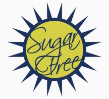 Sugar Free Stamp by Style-O-Mat