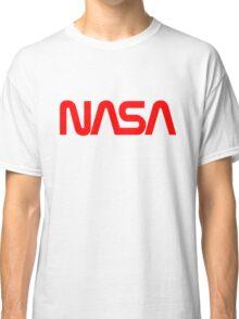 NASA Logo Classic T-Shirt