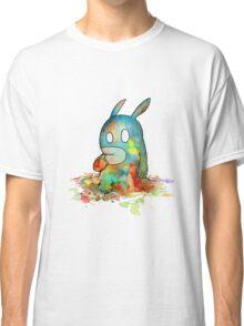 deBlob Splat Classic T-Shirt