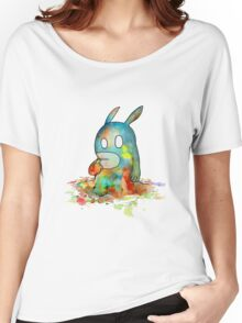 deBlob Splat Women's Relaxed Fit T-Shirt