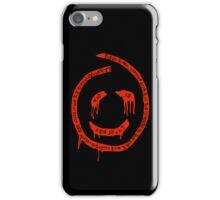 The Mentalist - Red John - Tiger Tiger iPhone Case/Skin