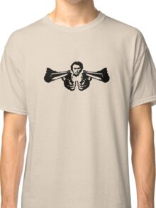 dirty harry-double trouble Classic T-Shirt