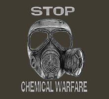 ☝ ☞ STOP CHEMICAL WARFARE TEE SHIRT-HEARTFELT DEDICATION TO♥♥ THE CHILDREN♥♥ AND ALL WHOSE LIVES THAT WERE TAKEN♥♥☝ ☞ Unisex T-Shirt