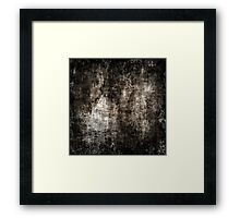 Abstract XXVIII/VIII Framed Print
